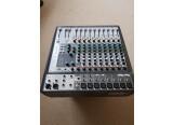 Vends soundcraft signature 12 mtk