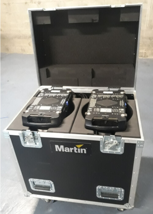 Martin MAC Quantum Wash (46849)