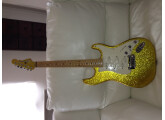Stratocaster SIXTIES PAILLETEE