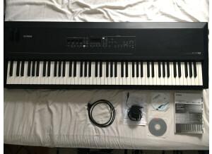Yamaha KX8