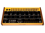 Behringer Crave synthé semi-modulaire comme neuf