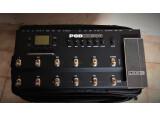 Vends Line 6 POD HD 500, état excellent ( virtuellement neuf ), toujours utilisé en studio non fumeur.