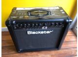Vends ampli guitare Blackstar ID:15 TVP