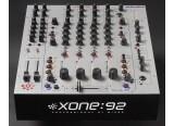XONE 92 (Rotary)