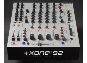 Allen & Heath Xone:92 (Old Design) (30624)