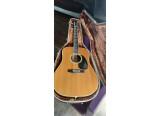 Vends une guitare acoustique Martin