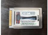 carte RME PCMCIA