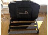 Pedalboard Palmer pedalbay 60 + alimentation PWT 08