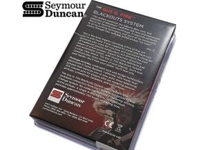 Seymour Duncan Gus G. FIRE Blackouts System