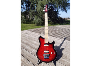 Sterling by Music Man AX40D