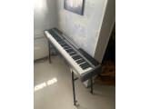 Vends piano électrique casio