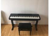 piano numérique yamaha P-155