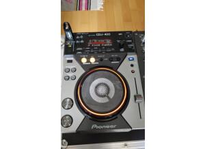 Pioneer DJM-400