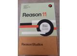 Reason 11 Mise à niveau