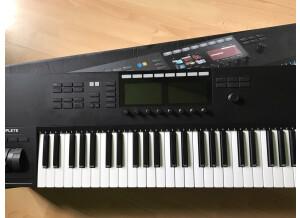 Native Instruments Komplete Kontrol S49 mk2 (58590)