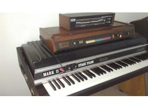 Fender Rhodes Mark II Stage Piano (80399)