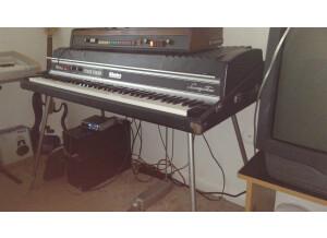 Fender Rhodes Mark II Stage Piano (23660)