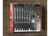 Vend Table de mixage Allen & Heath ZED60-10FX