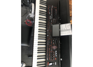 Korg Pa4X 76 (6333)