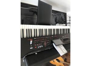 Korg Pa4X 76 (7029)