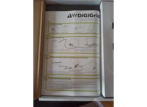 DiGiGrid Desktop Q