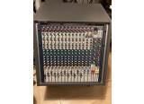 Vends table de mixage Soundcraft GB2R 12/2, excellent état