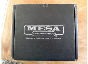 Mesa Boogie CabClone