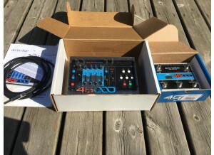 Electro-Harmonix 45000 Multi-Track Looping Recorder