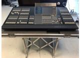 Console Yamaha M7CL-48 + Flightcase + Word Clock + Alim externe
