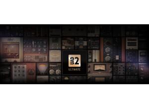 Universal Audio Ultimate 9 (15209)