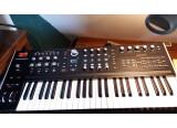 ASM hydrasynth keyboard+sons.