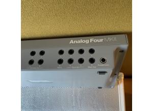Elektron Analog Four MKII
