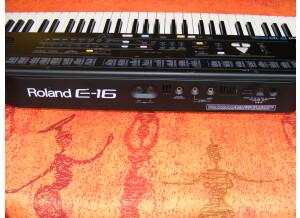 Roland E-16