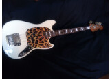 Basse  Fender squier Mustang classic Vibe