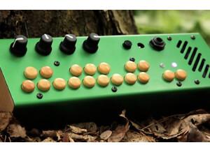 Critter and Guitari Pocket Piano (89534)