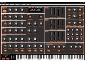 Audiothingies MicroMonsta 2