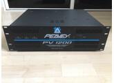 Amplificateur Sonorisation PEAVEY PV1200