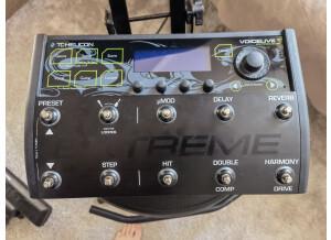 TC-Helicon VoiceLive 3 Extreme (78862)