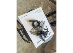 TC-Helicon VoiceLive 3 Extreme (84350)