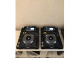 Vends Paire de CDJ 2000NXS