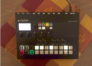 Squarp Instruments Pyramid mk3