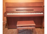 Piano YAMAHA Modèle M5-J Droit 104 + tabouret