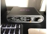 Avid Mbox 3 USB + Carton d'origine et CD Driver + Pro Tools EXPRESS