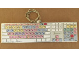 Clavier Logic Keyboard pour Protools (qwerty)