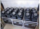 Lyres Wash Starway Servocolor 500