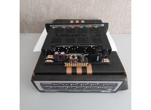 Synergy Amps BMAN Pre-amp (87840)