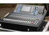 Vends Console Yamaha LS9 - Fader Neufs