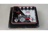 Vends EHX Memory Boy Deluxe
