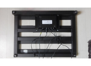 Pedaltrain Classic Jr w/ Soft Case (65440)