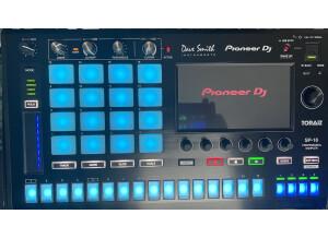 Pioneer Toraiz SP-16 (32525)